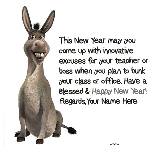 Famous 50+ New Year Funny Quotes And Status 011