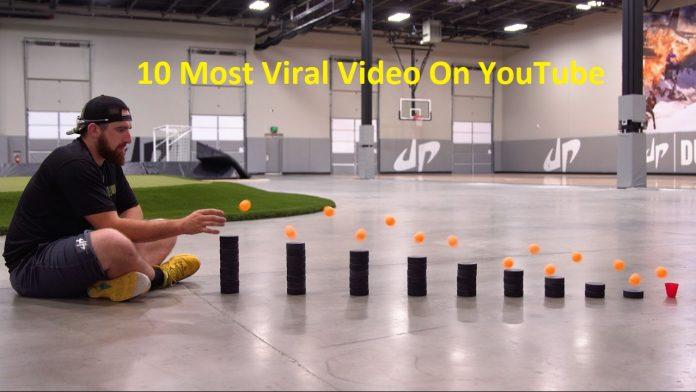 Most Viral Videos