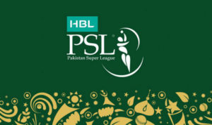 PSL 2018 Points Table