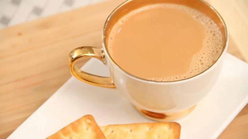 6 Types of Tea in Pakistan
