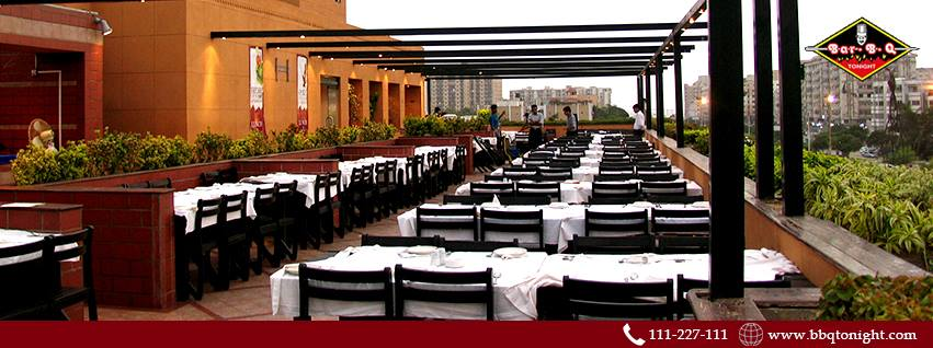 Top 10 Rated Restaurants In Karachi You Should Try