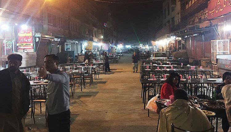 Gawalmandi Lahore – Top 10 Food Streets In Pakistan