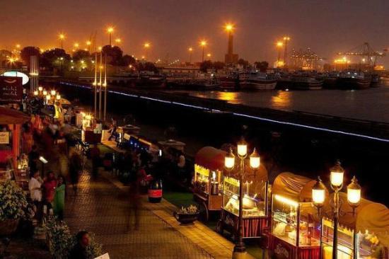 Port Grand Karachi – Top 10 Food Streets In Pakistan